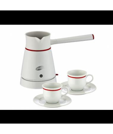 Gm-7323B Muhabbet Kahve Makinesi ( Cezve Hediyeli! )