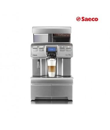 SAECO AULIKA HSC Kahve Yüksek Hızlı Coppucino Makinesi ( Aynı Anda 2 Kahve Fincanı - Cappuccino / Latte Macchiato )