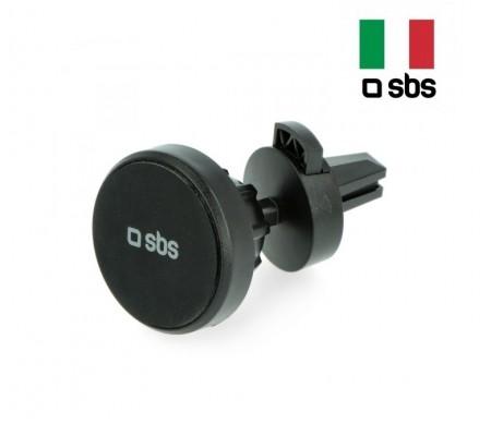 SBS-48528 Araç İçi Manyetik Telefon Tutucu ( Klipsli & 360' Dönüş Özelliği )