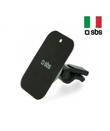 SBS-54246 Araç İçi Manyetik Telefon Tutucu ( Klipsli & 35mm Çap )