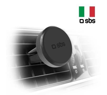 SBS-62121 Araç İçi Manyetik Telefon Tutucu ( Klipsli & 33mm Çap )