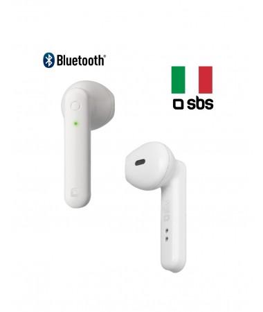 SBS-89293 Airpods Bluetooth Kulaklık! ( Tüm BT Cihazlar ile Uyumlu! SBS ile Heyecan Verici Ses Deneyimini Yaşa! )