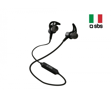 SBS-31254 Mıknatıslı Bluetooth Kulaklık  ( Boyun Askılı & Üstün Çekim ve Ses Kalitesi )