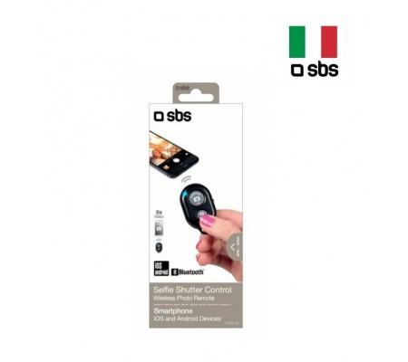 SBS-07914 Bluetooth Selfie Kumandası ( IOS ve Android Uyumlu )