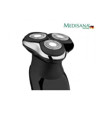 Medisana MD-7802 Smart Tıraş Makinesi ( 3 Yönlü - Cildinizi Koruyan Özel Başlıklar İle Yüzü Kavrayan Kusursuz Tıraş )