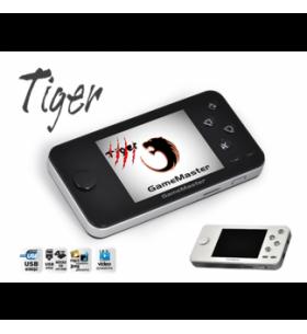 Gamemaster Tiger
