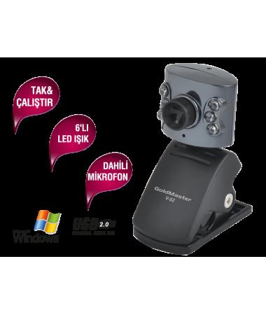 V-52 Web Camera