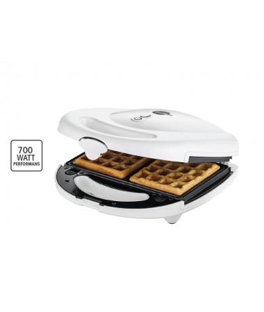 Gm-7427 Enfes Tost Makinesi - Waffle Plakalı
