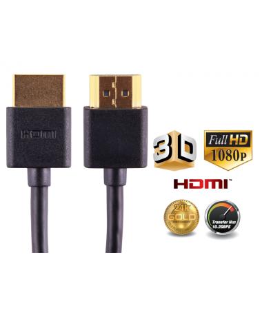 Cab-338 Hdmı Slim Kablo