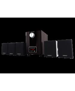 S-5129 Bluetooth Radyolu 5.1Ch Ses Sistemi ( Özel İndirim! Yeniden Stoklarda! )
