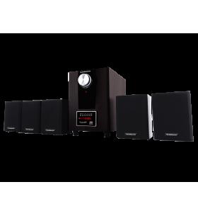 S-5129 Bluetooth Radyolu 5.1Ch Ses Sistemi ( Özel İndirim! Son Stoklar )