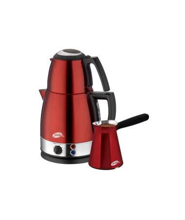 Gm-7322R Çay Ve Kahve Makinasi