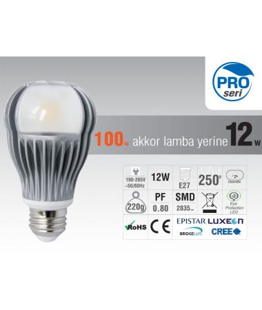 La-113-12 W Led Lamba