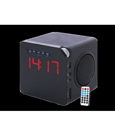 Sr-150 Taşınabilir Hoparlörlü Radyolu Oynatıcı