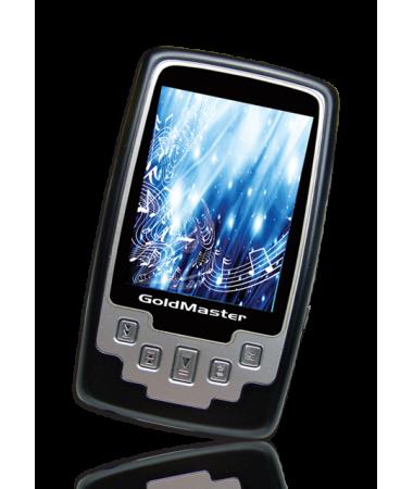 Mp4-633 Digital Player