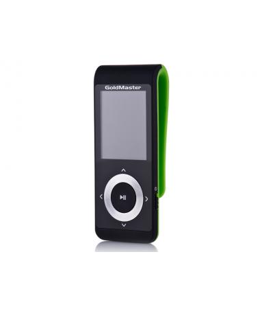 Mp4-316 Yeşil Digital Player