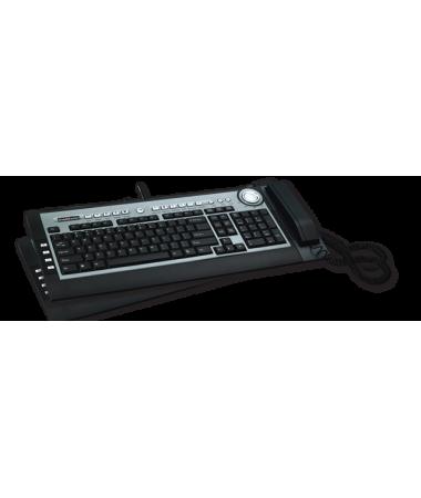K-844 Ps2+Usb Port Klavye