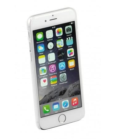 Vivanco Iphone 6 Ultra İnce Şeffaf Koruyucu Kılıf ( Yuvarlak köşeleri ile darbeleri yumuşatma )