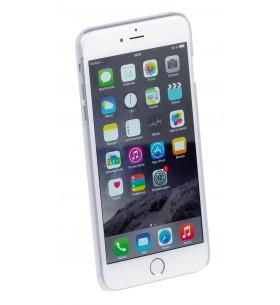 35514-Iphone 6 Plus Ultra İnce Mat Şeffaf Koruyucu Kılıf