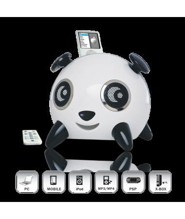 S-1 Panda Ses Sistemi