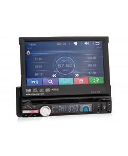 D-7075 Gps Oto Radyo ( Dahili GPS - Dokunmatik Hareketli Ekran )