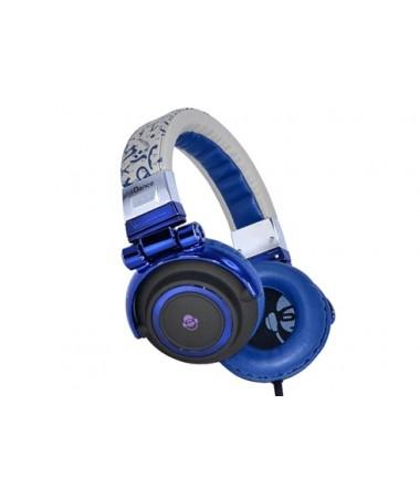 İdance Dısco-210 Kulaklık-Gri