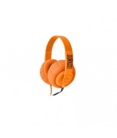 İdance Dısco-510 Kulaklık-Turuncu