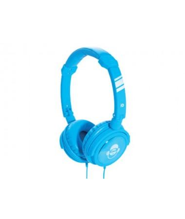 İdance Jockey-310 Kulaklık-Mavi