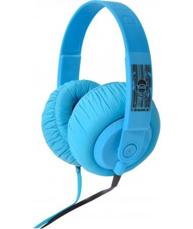 İdance Sdj-650 Kulaklık-Mavi