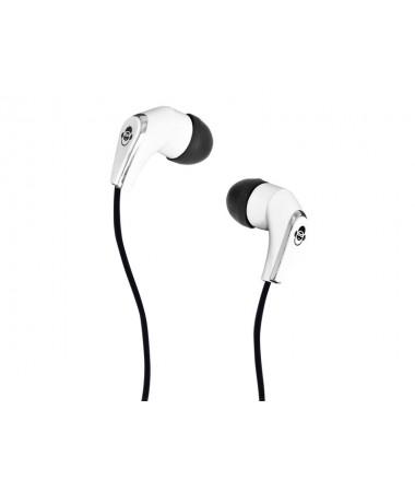 İdance Slam-10 Kulaklık-Beyaz