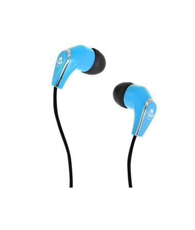 İdance Slam-30 Kulaklık-Mavi