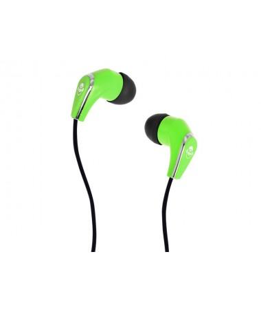 İdance Slam-35 Kulaklık-Yeşil