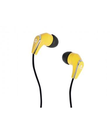 İdance Slam-45 Kulaklık-Sarı