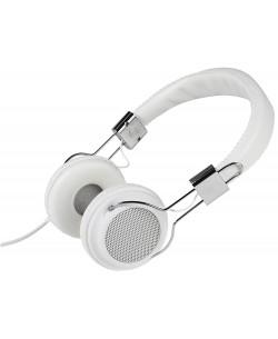 Vivanco 34878-Street Style X-Bass Kulaklık-Beyaz ( Özel Tasarım & Üstün Ses Kalitesi! )