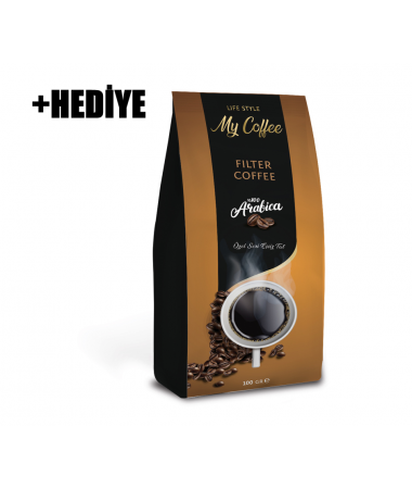 En Çok Tercih Edilen Yılbaşı Hediyesi! PC-3202 ProCoffee Filtre Kahve Makinesi + 100GR Filtre Kahve Hediye!  ( Yeni Seri - Yeni Teknoloji ve 2'li Mackenzie Desenli Seramik Fincan Hediye! )